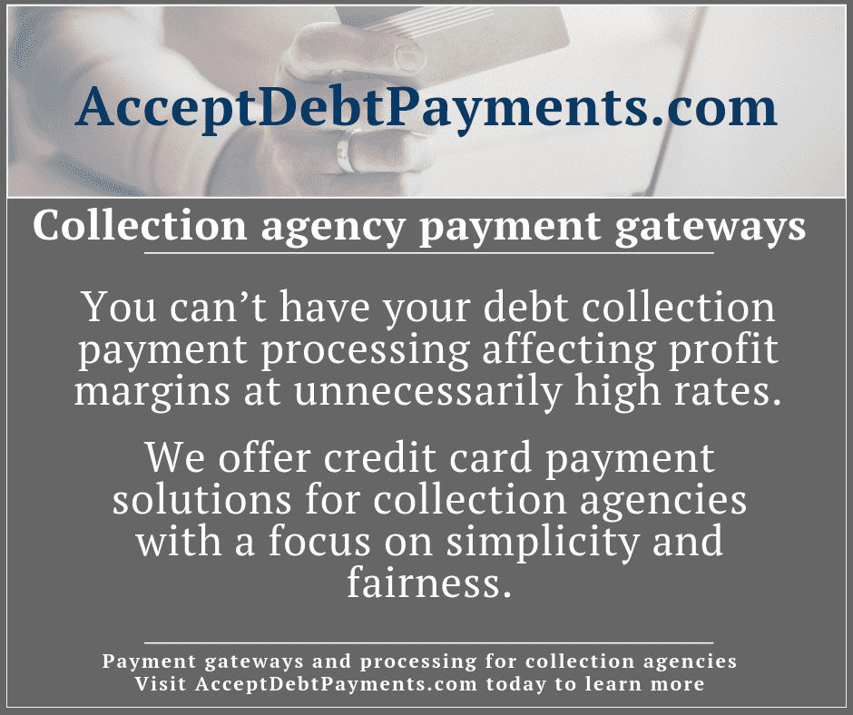 debt collection payment processing - Image 2