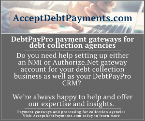AcceptDebtPayments - DebtPayPro- Image 1