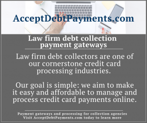 Law firm debt collection payment gateways- Image 1
