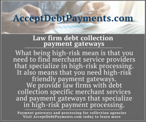 Law firm debt collection payment gateways- Image 2