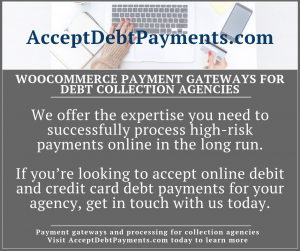 WOOCOMMERCE FOR DEBT COLLECTION AGENCIES - Image 2