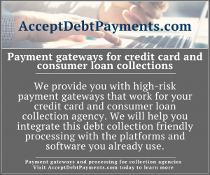 AcceptDebtPayments - credit card and consumer loan collections- Image 2