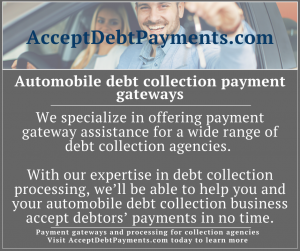 AcceptDebtPayments - Automobile debt collection - Image-2